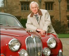 The curmudgeonly, beer-loving Oxford detective retains his place in TV viewers' hearts. Pictured, John Thaw as Inspector Morse Pbs Mystery, Mystery Series, Best Mysteries, Murder Mysteries, Downton Abbey, Sherlock, Masterpiece Mystery, The Sweeney, Endeavour Morse