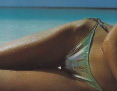 80s-90s-supermodels:  VOGUE UK, June 1997Photographer: Regan CameronModel: Elsa Benitez