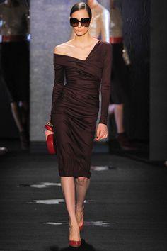 New York Fashion Week: DVF, Alice   Olivia, Beckham