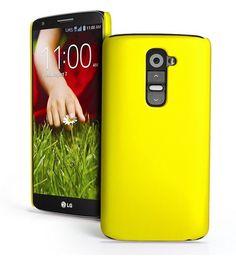 OEM Πλαστική Θήκη Rubber Plastic Case Κίτρινο (LG G2) - myThiki.gr - Θήκες Κινητών-Αξεσουάρ για Smartphones και Tablets - Χρώμα κίτρινο Plastic Case, Phone Cases, Iphone, Phone Case