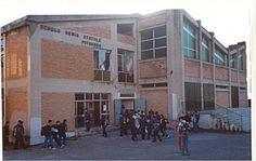 Domani alle 8.30 visita ai lavori conclusi della scuola media Pitagora