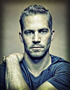 Paul Walker- he seriously just gets better with age. ahhh sooo good looking!!