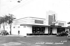 Florida Memory - First Publix super market - Winter Haven, Florida