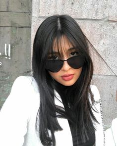 Gabbi Garcia Instagram, Warm Autumn, All Things Beauty, Ulzzang Girl, Character Inspiration, Mirrored Sunglasses, Hairstyle, Long Hair Styles, Celebrities
