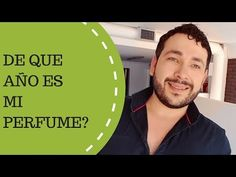 Narciso Salazar - YouTube Perfume, Youtube, Youtubers, Fragrance, Youtube Movies