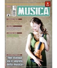 MUSICA n. 284 - Marzo 2017 (PDF)