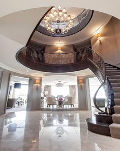 """""""Grand and gorgeous! By WN Interiors """""""