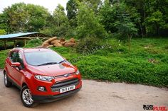 Ford EcoSport 1.0 EcoBoost Road Test Car Review - http://burnyourfuel.com/58157/ford-ecosport-10-ecoboost-road-test-review/
