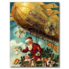 >>>Low Price Guarantee          	Santa Claus - Santa In Blimp Christmas Wishes Postcards           	Santa Claus - Santa In Blimp Christmas Wishes Postcards In our offer link above you will seeShopping          	Santa Claus - Santa In Blimp Christmas Wishes Postcards please follow the link to s...Cleck Hot Deals >>> http://www.zazzle.com/santa_claus_santa_in_blimp_christmas_wishes_postcard-239121874289566587?rf=238627982471231924&zbar=1&tc=terrest