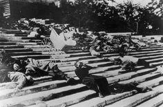 Battleship Potemkin -- Sergei Eisenstein, 1925