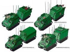 BvS10 MkIIB Varianten für Schweden © BAE Systems