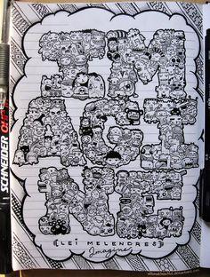 Make a doodle