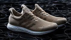 Adidas создала кроссовки Futurecraft Biofabrics из биоразлагаемых материалов 6bb11039ecc
