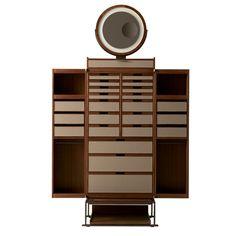 Oro dresser by Chi Wing Lo for Giorgetti