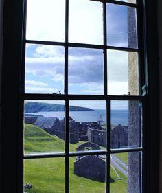 Charles Fort, co. Cork, Ireland