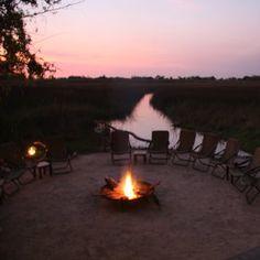 Kanana Camp   Okavango Delta   Botswana safari   Expert Africa