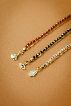 Astley Clarke's new in Biography friendship bracelets - - Astley Clarke's new in Biography friendship bracelets FRIENDSHIP BRACELETS Astley Clarkes neue Biografie-Freundschaftsbänder Diy Jewelry Rings, Diy Jewelry Unique, Bead Jewellery, Diy Jewelry To Sell, Handcrafted Jewelry, Beaded Jewelry, Jewelry Bracelets, Jewelry Making, Jewelery