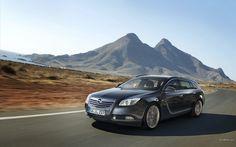 Ultra HD Opel Insignia ST 189 1920×1200