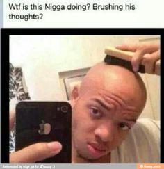 Super Bald Person Jokes Recherche Google Bald People Funny Hairstyle Inspiration Daily Dogsangcom