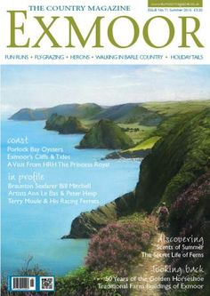exmoor summer 2015 cover lowest res