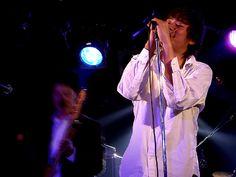 [Champagne]2004/12/27 池袋のLIVE INN ROSAで行われた 友人のバンド[Champagne]のライブ Live, Concert, Champagne, Concerts