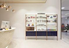 Skin Lounge by Vie Studio, Sydney – Australia » Retail Design Blog