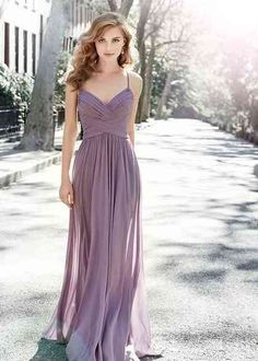 Dusty Purple Bridesmaid Dresses, Bridesmade Dresses, Bridesmaid Outfit, Wedding Bridesmaid Dresses, Grey Bridesmaids, Beautiful Bridesmaid Dresses, Bridesmaid Ideas, Beautiful Gowns, Beautiful Shoes