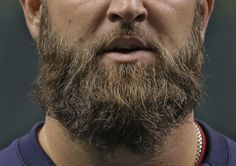 A Guide To The Beards Of The Boston Red Sox