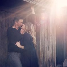 Boeger Winery-Apple Hil. Some romantic lens flare for Meghan and Blake's engagement session.
