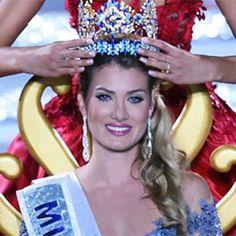 miss world winner 2015 | Miss World 2015 Winner is Mireia Lalaguna Royo From Spain: See Pics ...