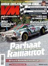 Kesäkuussa 2012 Entressen kirjastossa esitellään tiede- ja tekniikkalehtiä. Roman, Racing, Running, Auto Racing
