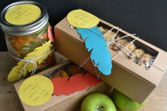 How To Deliver A Meal To A Friend: DIY Food Packaging