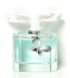 New fragrances by Zara for 2014! ~ New Fragrances