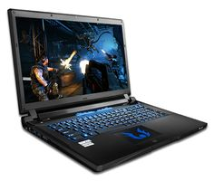 Krypton gaming laptop