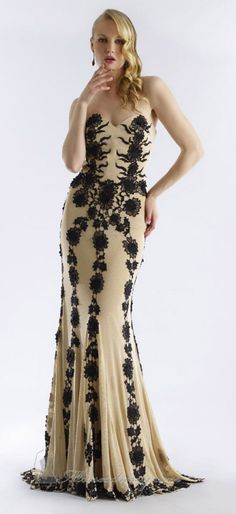 30 Gorgeous  Evening Dresses For A Special Occasion