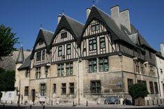 Musée-Hotel Le Vergeur, Reims