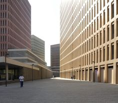 City of Justice Barcelona L'Hospitalet de Llobregat David Chipperfield b720