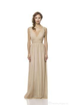 Bari Jay  Bridesmaid Dress 1452