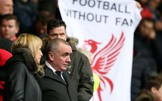 Liverpool back down in row over ticket prices and apologise to fans in a 937-word letter