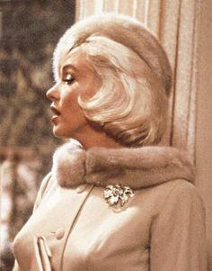 Marilyn's Diary