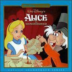Alice in Wonderland Walt Disney Records http://www.amazon.com/dp/B000056QDM/ref=cm_sw_r_pi_dp_A8iBwb0D6250H