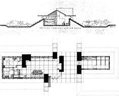 Frank Lloyd Wright Rammed Earth - Earth Architecture