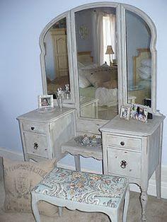 vanity re-do