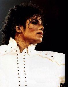 Michael Jackson ❤ BAD World Tour 1987-1989