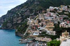 Mediterranean Coast!
