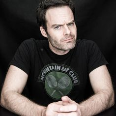 Bill Hader: smart, funny and sexy! Bill Harder, Sea Wallpaper, Killing Me Softly, Sweet Guys, Man Crush, Comedians, It Cast, Actors, Celebrities