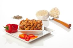 Squirrel Brand | Southern Style Nuts - Spicy Hunter Mix®, $3.50 (http://www.squirrelbrand.com/product/southern-style-nuts/spicy-hunter-mix/)