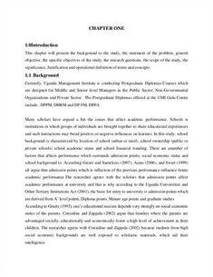 Sample Acknowledgement For Internship Report Ideas