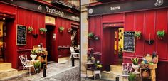 10 things to do in Madrid: Lunch