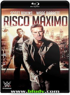 Risco Máximo AC (2017) 1H 34Min  Titulo Original: Eliminators  D 2017/04 - MN /10 (No Pin It)